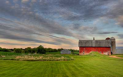 Norther Virginia Farms for Sale